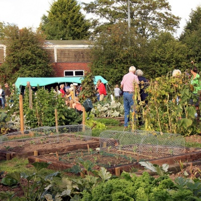 Allotments - 1