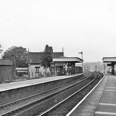 Beeston Railway
