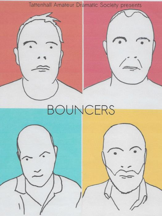 Bouncers graphic