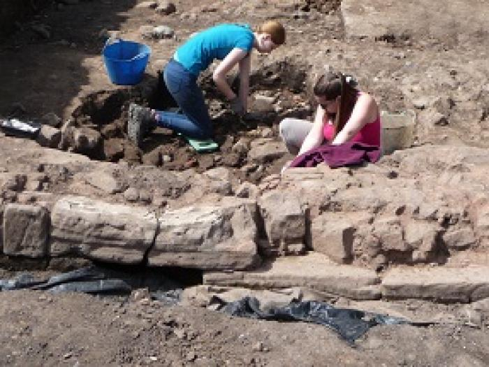 Chester Archeologists