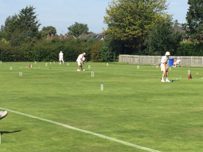 Chester Croquet Club