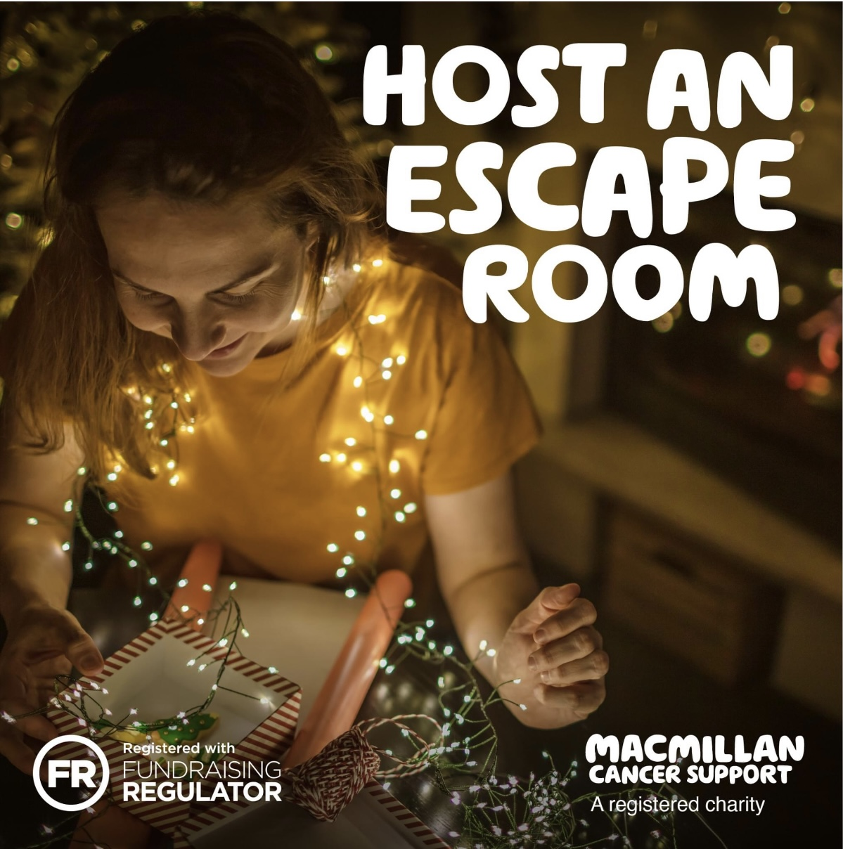 Host an Escape Room