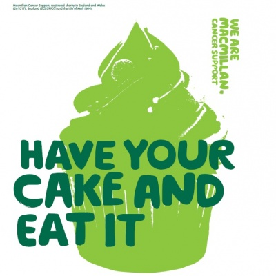 In Support of Macmillan