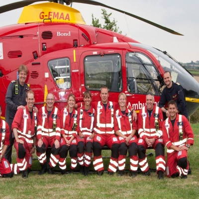 Midland Air Ambulance