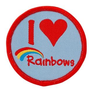 Rainbows (Girl Guides)