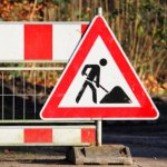 roadworks, road, council, highway, highways