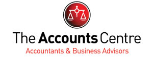 The Accounts Centre logo