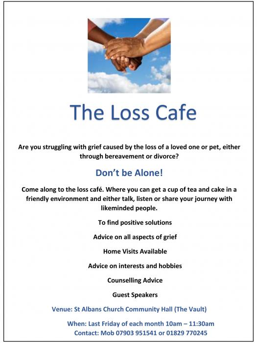 The Loss Cafe2
