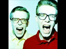 the proclaimers