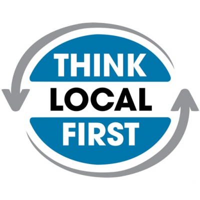 Think Local First 2